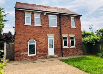 4 bed property to rent in Mansfield Road, Warsop, Mansfield NG20