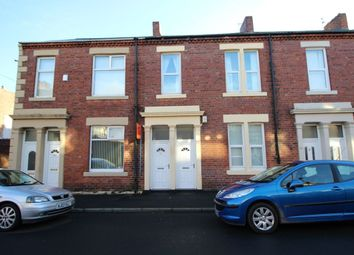 Thumbnail 3 bed flat to rent in Hopper Street West, North Shields