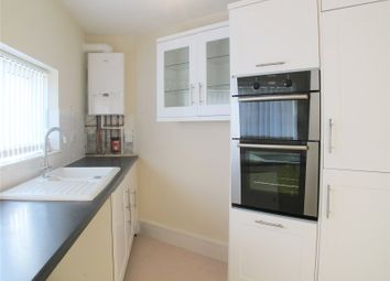 Thumbnail 2 bed flat to rent in West Point, Lee On The Solent