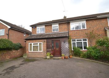 Thumbnail 3 bedroom semi-detached house for sale in Theobald Street, Borehamwood