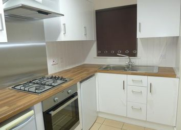Thumbnail 2 bed semi-detached house to rent in Springford Gardens, Southampton