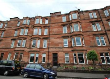 Thumbnail 2 bed flat for sale in Dundrennan Road, Glasgow, Lanarkshire