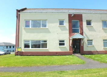 Thumbnail 2 bed flat for sale in Flat 14, Sussex Row, Llanion Park, Pembroke Dock