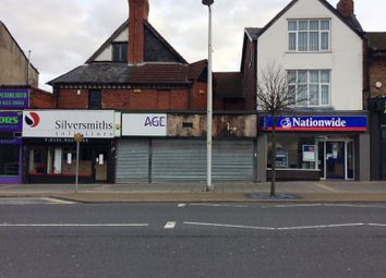 Thumbnail Retail premises to let in Stanley Road, Liverpool