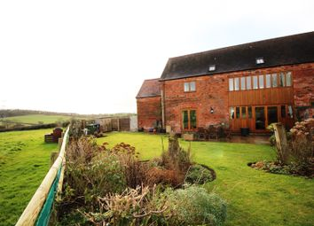 Thumbnail 2 bed barn conversion for sale in Tanwood Lane, Bluntington, Chaddesley Corbett