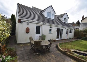 Thumbnail 3 bed detached house for sale in Portledge Place, Fairy Cross, Bideford