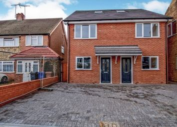 3 bed property to rent in Dock Road, Tilbury RM18