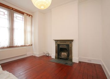 Thumbnail 2 bedroom maisonette to rent in Penwith Road, Earlsfield