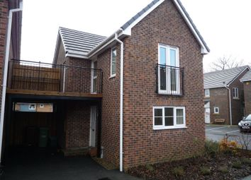 Thumbnail 1 bed mews house for sale in Sandpiper Court, Castleford