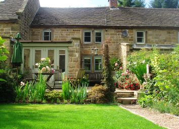 Thumbnail 2 bed property to rent in Pond Cottages, Upper Lumsdale, Matlock