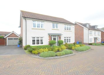 Thumbnail 4 bed detached house to rent in Blackcap Lane, Bracknell