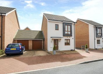 Thumbnail 3 bedroom link-detached house for sale in Highpath Way, Basingstoke