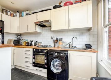 Thumbnail 2 bed flat for sale in Eastwood Street, London