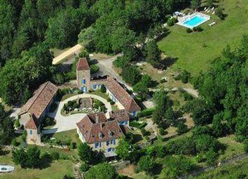 Thumbnail 9 bed property for sale in Ste-Alvere, Dordogne, France