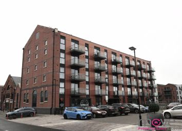 Thumbnail 1 bed flat to rent in Provender, Bakers Quay, Gloucester