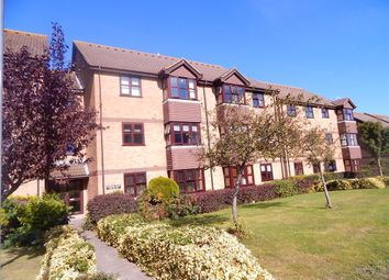 Thumbnail 1 bed flat for sale in Snowdon Close, Eastbourne