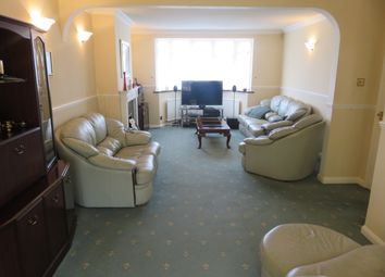 Thumbnail 4 bed semi-detached house to rent in Brabazon Road, Heston