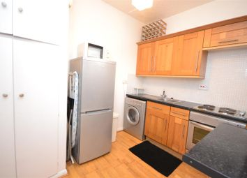 Thumbnail Studio to rent in Delamere Road, London