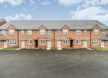 Thumbnail 3 bedroom terraced house for sale in Mosley Common, Bridgewater View, Mosley Common Rd, Tyldesley, Manchester