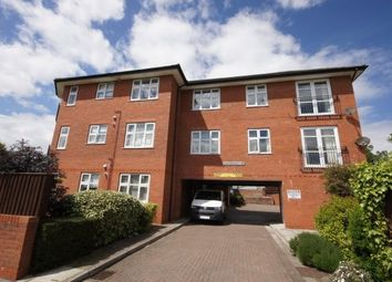 Thumbnail 2 bed flat to rent in Downham Road South, Heswall, Wirral