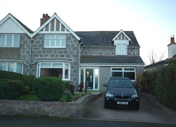 Thumbnail 4 bed semi-detached house to rent in 6 Deemount Gardens, Aberdeen