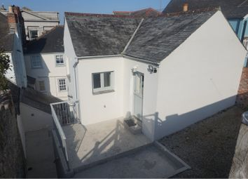 Thumbnail 1 bed flat to rent in New Street, Falmouth