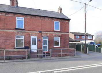 Thumbnail 1 bed terraced house for sale in The Green, Denbigh