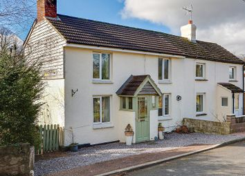 17 Marians Walk, Berry Hill, Coleford, Gloucestershire GL16. 2 bed semi-detached house for sale