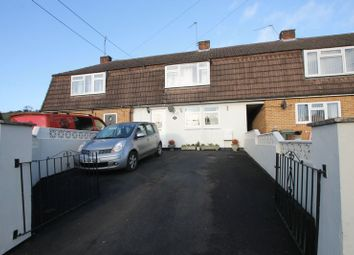 Thumbnail 3 bedroom terraced house for sale in Honeymead, Croscombe, Wells