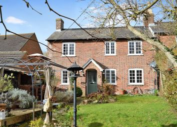 Thumbnail 3 bed semi-detached house for sale in Shute Lane, Iwerne Minster, Blandford Forum