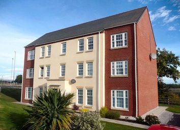 Tyldesley Way, Nantwich, Cheshire CW5. 2 bed flat