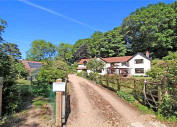 Thumbnail 4 bed detached house for sale in Waterloo, Near Gillingham