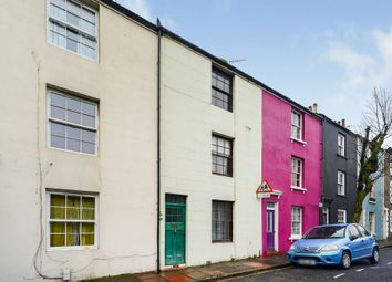3 bed terraced house for sale in Park Street, Brighton BN2