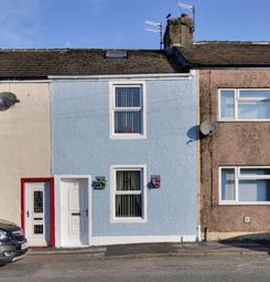 Thumbnail 2 bed terraced house for sale in 57 Bowthorn Road, Cleator Moor, Cumbria