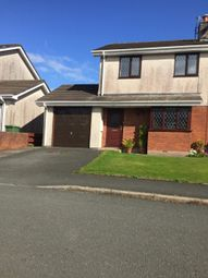 Thumbnail 3 bed property to rent in 6 Sprucewood View, Foxdale, Isle Of Man
