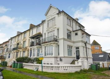 Thumbnail 2 bed flat for sale in Fishers, Marine Parade, Littlestone, Kent