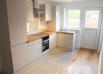 Thumbnail 2 bed flat for sale in Dedworth Road, Windsor