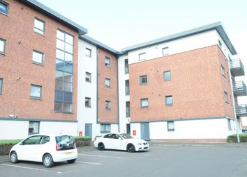 Thumbnail 1 bed flat for sale in Mulberry Square, Braehead, Renfrew