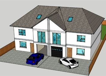 Thumbnail 4 bedroom semi-detached house for sale in D'auvergne, La Rue Des Canons, St Helier