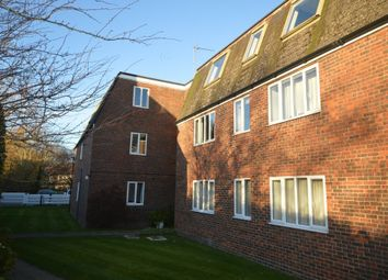 Thumbnail 2 bed flat to rent in Britnell House, North Road, Petersfield
