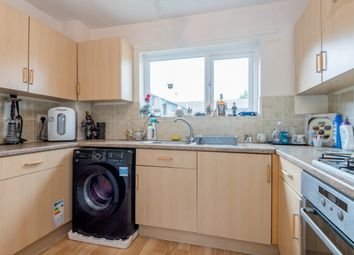 Thumbnail 1 bed flat for sale in Crown Street, Peterborough, Peterborough