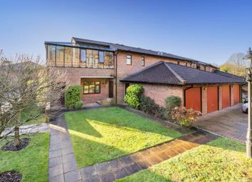 Thumbnail 2 bed flat for sale in Callow Hill, Virginia Water