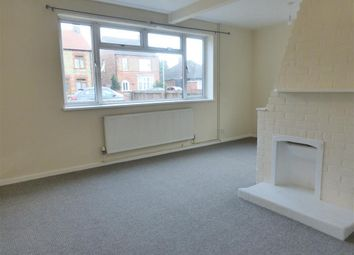 Thumbnail 4 bed detached house to rent in Garton End Road, Peterborough