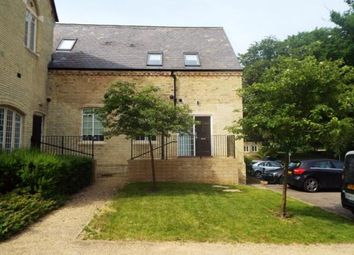 Thumbnail 2 bedroom maisonette for sale in Hertfordshire Wing, Kingsley Avenue, Hitchin, Bedfordshire
