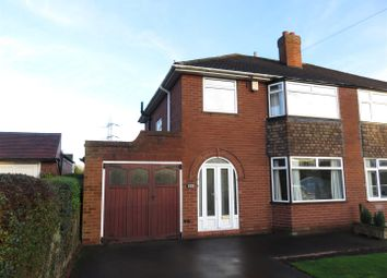 Thumbnail 3 bedroom property for sale in Cannock Road, Westcroft, Westcroft, Wolverhampton
