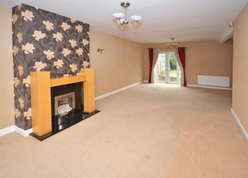 Thumbnail 3 bed semi-detached house for sale in Willow Grove, Blurton, Stoke-On-Trent