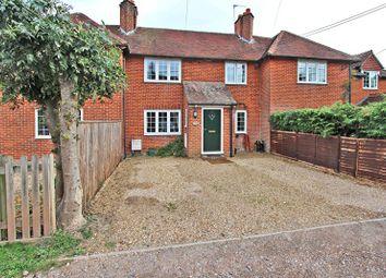 Thumbnail 3 bed terraced house for sale in Brockenhurst
