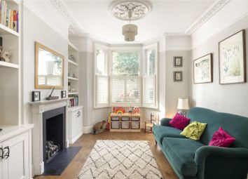 4 bed terraced house for sale in Candahar Road, London SW11