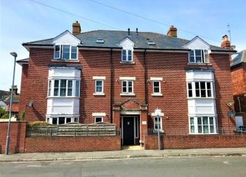 Thumbnail 2 bed flat for sale in Grange Road, Weymouth