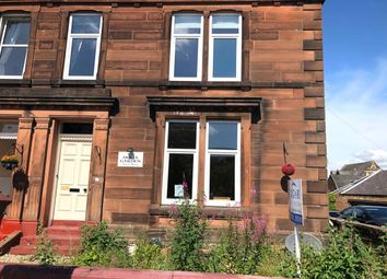 Thumbnail 4 bed semi-detached house for sale in Rae Street, Dumfries